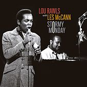 Stormy Monday (Bonus Track Version) by Les McCann