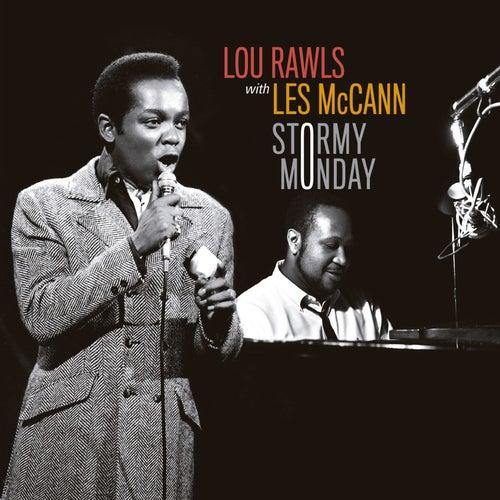 Stormy Monday (Bonus Track Version) by Les McCann
