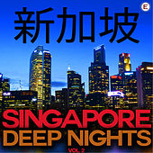 Singapore Deep Nights, Vol. 2 by Various Artists