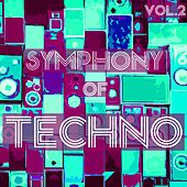Symphony of Techno, Vol. 2 by Various Artists