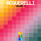 Acquerelli, Vol. 4 by Various Artists