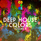 Deep House Colors, Vol. 4 by Various Artists