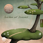 Garden of Dreams, Vol. 16 - Sophisticated Deep House Music by Various Artists