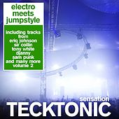 Tecktonic Sensation 2 - Electro Meets Jumpstyle by Various Artists
