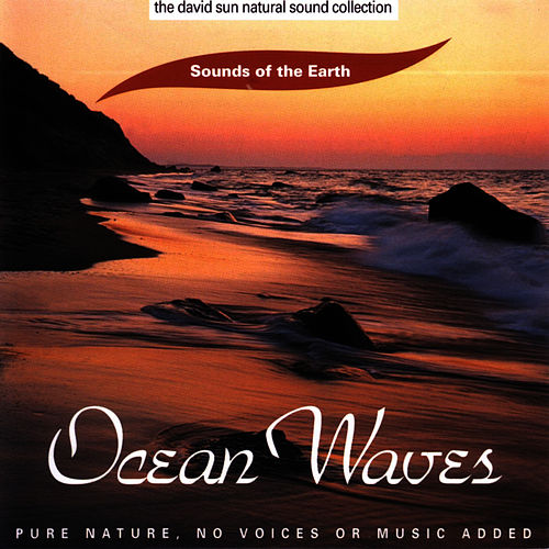 Ocean Waves by Sounds Of The Earth