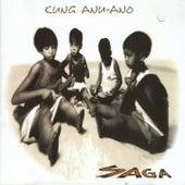 Kung Anu-Ano by Saga