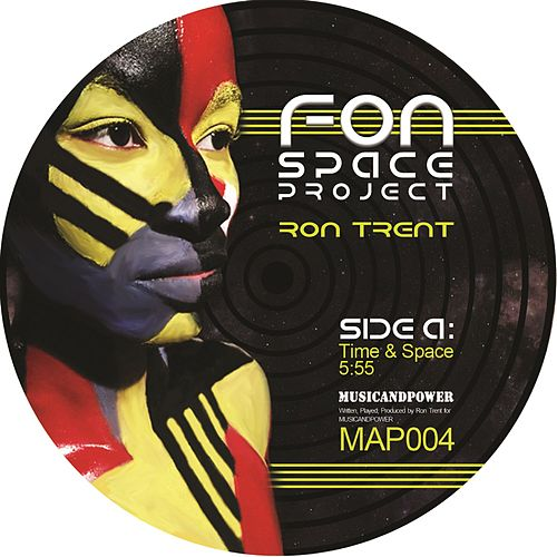 Fon Space Project by Ron Trent