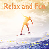 Relax and Fun – Best Calming Nature Sounds for Deep Relaxation, Music for Spa, Wellness, Massage, Birds & Ocean Waves by Chinese Relaxation and Meditation