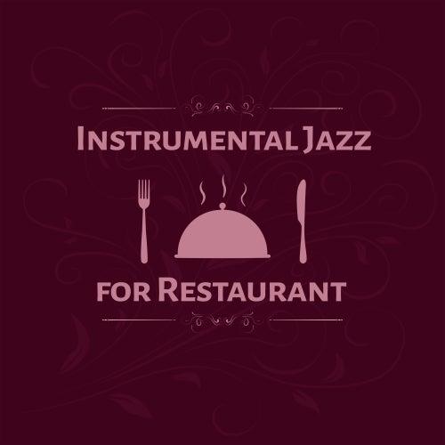 Instrumental Jazz for Restaurant – Smooth Jazz for Family Dinner, Restaurant Music, Piano in The Background, Solo Piano by Restaurant Music