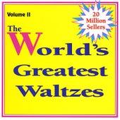 World's Greatest Waltzes, Vol. 2 by Alan Lomax