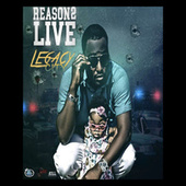 Reason2Live by Various Artists