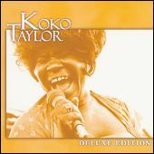 Deluxe Edition by Koko Taylor