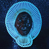 Redbone by Childish Gambino