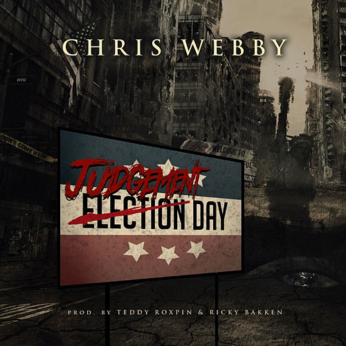 Judgement Day by Chris Webby