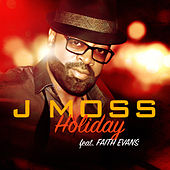 Holiday by J Moss