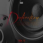 Dedication to House Music, Vol. 11 by Various Artists