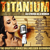 Titanium - As Strong As A Woman by Various Artists