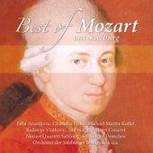 Best of Mozart aus Salzburg by Various Artists
