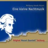 Mozart: Eine kleine Nachtmusik by Various Artists