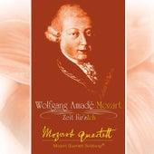 Mozart: Zeit für sich by Salzburg Mozart Quartet