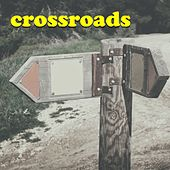 Crossroads: The '50s Blues Experience by Various Artists