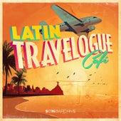 Latin Travelogue Café by Various Artists