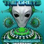 Galactic Federation by Los Grey's