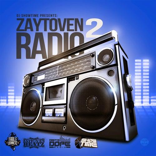 Zaytoven Radio 2 by Zaytoven