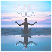 Mundo Yoga, Vol. 1 by Various Artists
