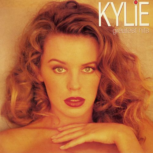 Greatest Hits by Kylie Minogue