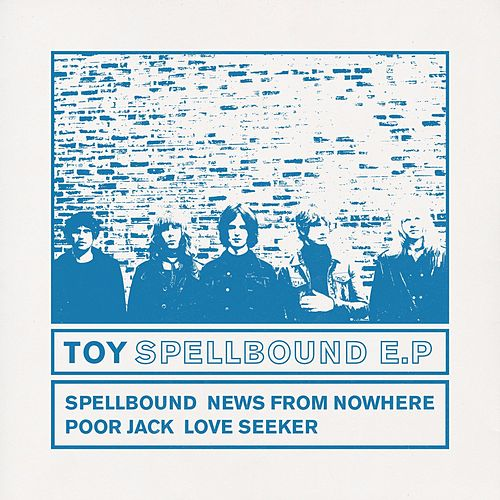 Spellbound by Toy