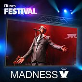 Itunes Festival: London 2012 - EP by Madness