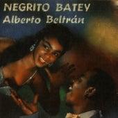 Negrito Batey by Alberto Beltran