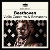 Beethoven: Violin Concerto & Romances by Gewandhausorchester Leipzig