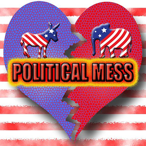 Political Mess by Joey