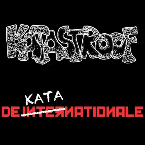De Katanationale by Katastroof