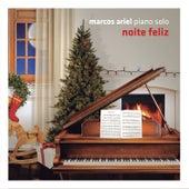 Noite Feliz (Piano Solo) - Instrumental by Marcos Ariel