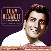 The Singles Collection 1951-62, Vol. 2 by Tony Bennett