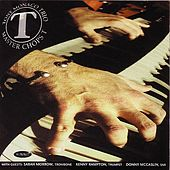Master Chops T by Tony Monaco