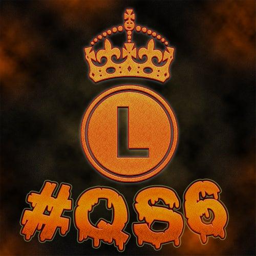 Queen's Speech 6 by Lady Leshurr