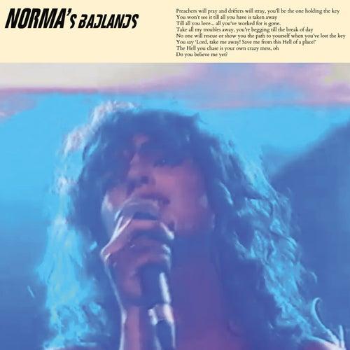 Badlands - EP by N.O.R.M.A.