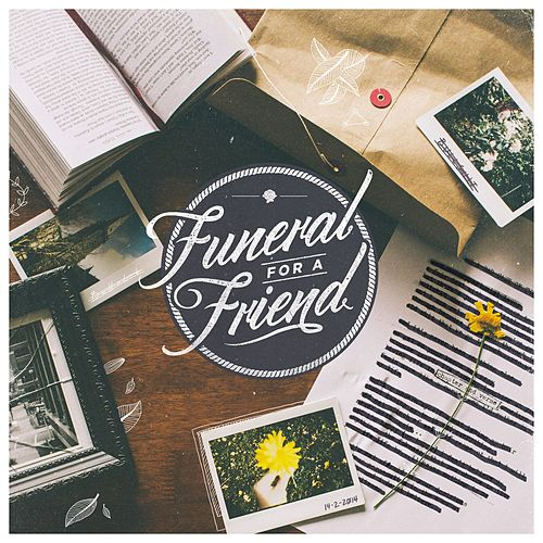 Chapter and Verse by Funeral For A Friend