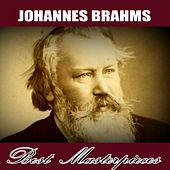 Best Masterpieces by Johannes Brahms