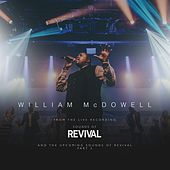 It Is So / In Your Presence - Single by William McDowell