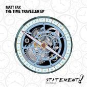 The Time Traveller EP by Matt Fax
