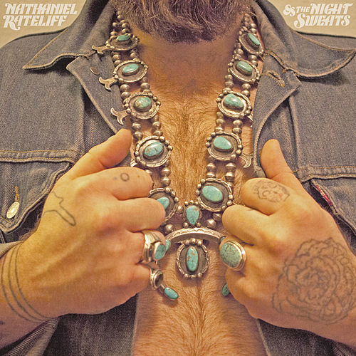 Nathaniel Rateliff & The Night Sweats by Nathaniel Rateliff