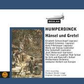 Hänsel und Gretel by Herbert Von Karajan