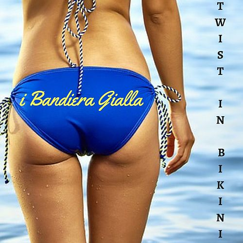 Twist in bikini by I Bandiera Gialla