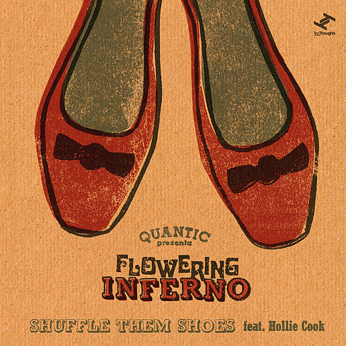 Shuffle Them Shoes by Quantic