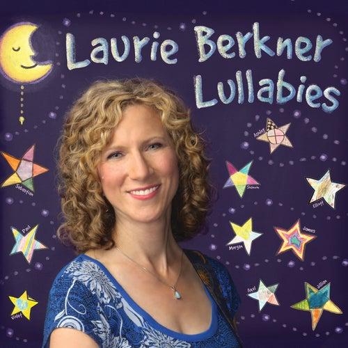 Laurie Berkner Lullabies by The Laurie Berkner Band
